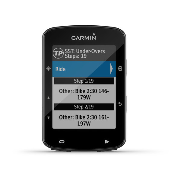 Garmin Edge 520 Plus комплект