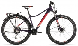 Велосипед Cube Access WS Pro Allroad 27.5 (2019)