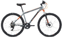 Велосипед Stinger 27.5 Graphite Std (2019)