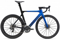 Велосипед Giant Propel Advanced SL 0 Disc RED (2020)