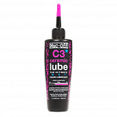 Смазка для цепи MUC-OFF C3 Wet Ceramic Lube 120 мл